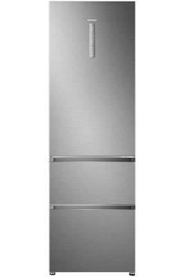 Refrigerateurs multiportes HAIER A 3 FE 635 CGJE
