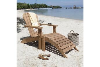 tout le choix darty en transat de marque bois dessus bois. Black Bedroom Furniture Sets. Home Design Ideas