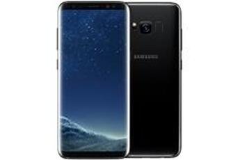 Samsung Samsung galaxy s8 plus (64go, noir carbone)