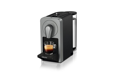 XN410T - Cafetière à capsules Nespresso avec Bluetooth