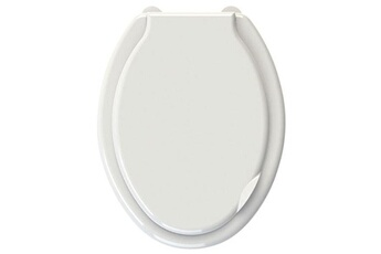 Abattant WC Allibert | Darty