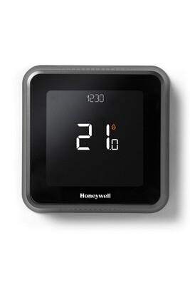 Thermostat et programmateur de chauffage Honeywell Thermostat programmable filaire lyric t6 honeywell