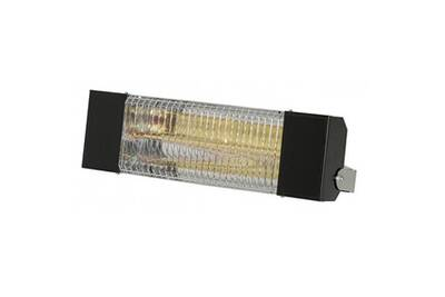 Accessoires chauffage central Sovelor Sovelor - chauffage radiant infrarouge électrique ipx 5 - irc1500cn