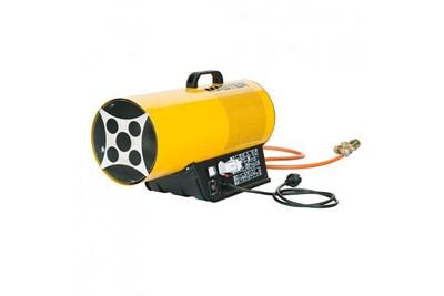 Radiateur à eau chaude Helloshop26 Chauffage gaz professionnel chantier atelier 1 000 m³/h helloshop26 3902058