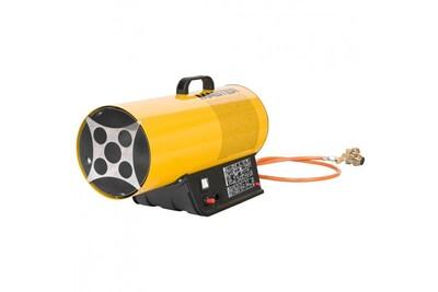 Radiateur à eau chaude Helloshop26 Chauffage gaz professionnel chantier atelier 1 000 m³/h helloshop26 3902056