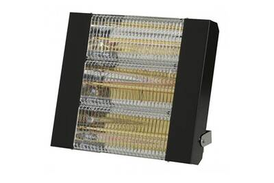 Accessoires chauffage central Sovelor Sovelor - chauffage radiant infrarouge électrique ipx 5 - irc 4500 cn