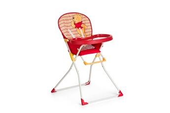 LDD Hauck - Chaise haute Winnie l'ourson
