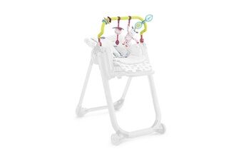Chaise haute Chicco Kit 0m+ pour chaise haute polly progres5