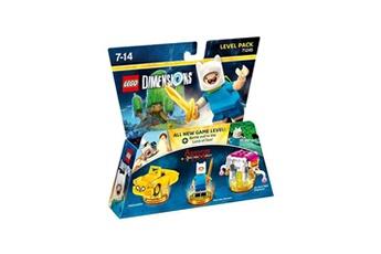 Figurine WARNER BROS Lego dimensions - pack aventure - adventure time?