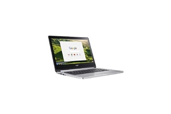 Acer Acer pc portable chromebook cb5-312t - 13,3 - 4 go de ram - 32 go ssd - powervr gx6250 - ecran tactile - argent