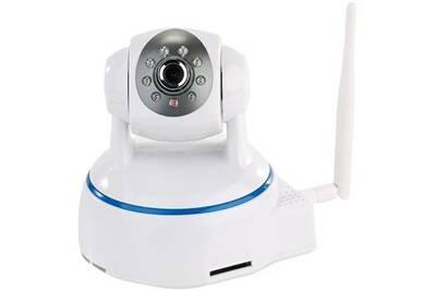 Caméra de surveillance 7 Links Caméra ip wifi full hd rotative &amp ...