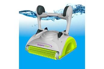 robot nettoyeur de piscine dolphin star 3 ans garantie dolphin - Robot Aspirateur Piscine Electrique