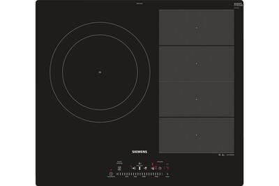 Table Induction Siemens Ex611fjc1f Flexzone Touchslider