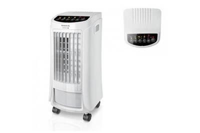 ventilateur alpatec alpatec rafraichisseur d 39 air r750 darty. Black Bedroom Furniture Sets. Home Design Ideas