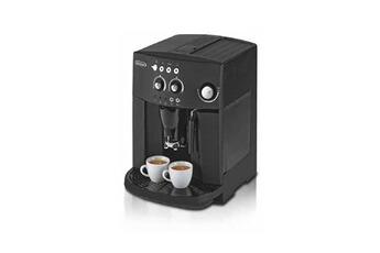 Machines à expresso DELONGHI ESAM4000 NOIR