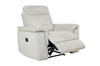 Fauteuil Darty - Fauteuil relax suedois