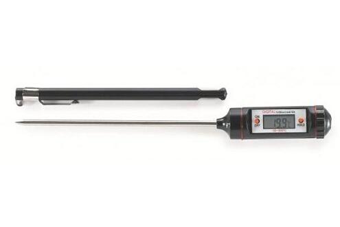 Table&cook Thermomètre de cuisson électronique - 005860 - table&cook
