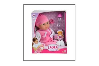 Poupées Simba Toys 105140488 ml laura \