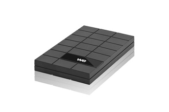 WE V3 disque dur externe 2.5'' 500G