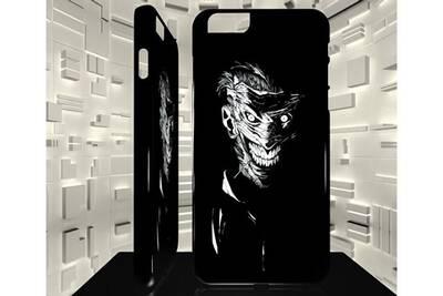 coque iphone 6 joker