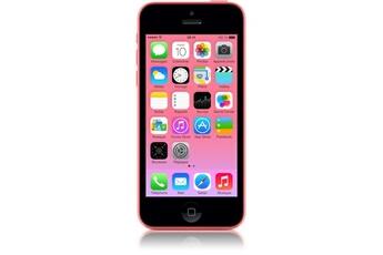 Smartphone APPLE IPHONE 5C ROSE 16GO