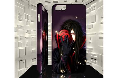 coque iphone 7 plus uchiha