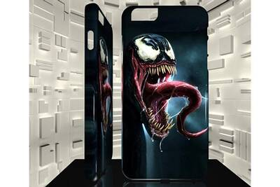 coque venom iphone 8