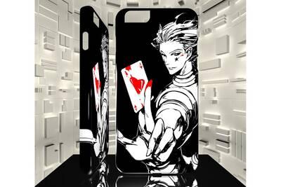 coque hunter x hunter iphone 6s