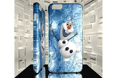 coque iphone 8 olaf