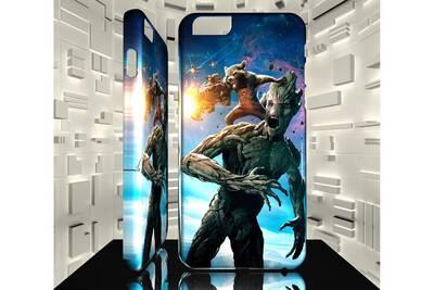 coque iphone 8 galaxy