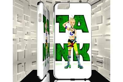 coque iphone 6 tank
