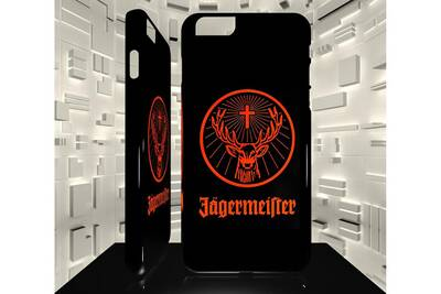 coque jagermeister iphone 7