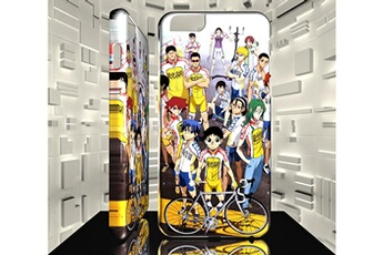Coque Samsung Galaxy S4 Mini MAF Yowamushi Pedal Sangaku Manami 01