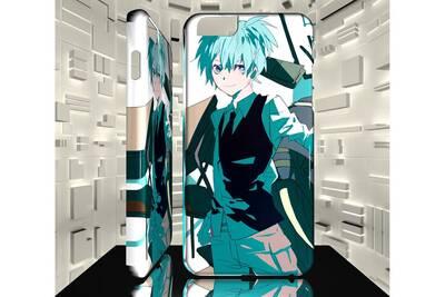 coque iphone 8 assassination classroom nagisa