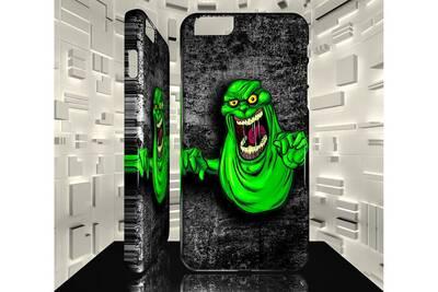 coque iphone 8 brigade fantome