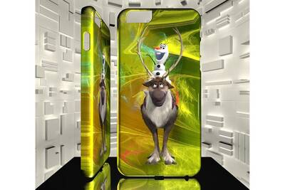 coque olaf iphone 8 plus