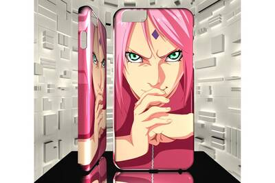 coque iphone 8 plus sakura