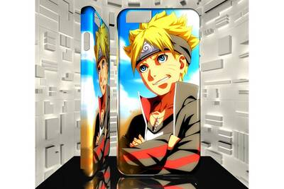 coque iphone 7 boruto