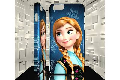 coque reine des neiges iphone 6