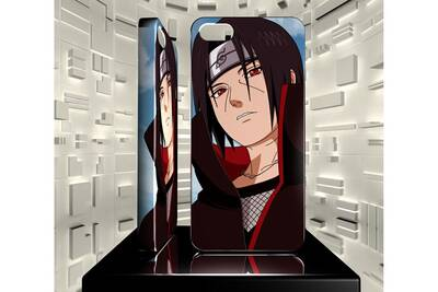 coque iphone 5 itachi