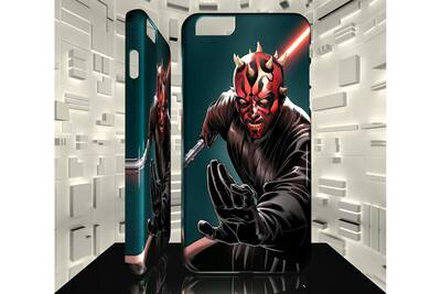 coque iphone 8 dark maul