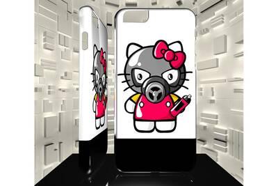 iphone 7 coque hello kitty