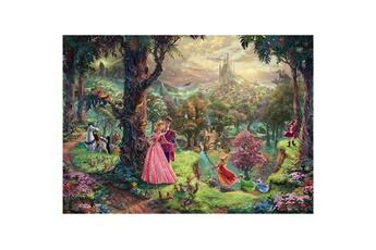 Puzzles Schmidt Puzzle 1000 pièces : disney : la belle au bois dormant