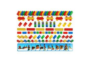 Meccano KLEIN Jeu de construction : mega set manetico : 98 pièces