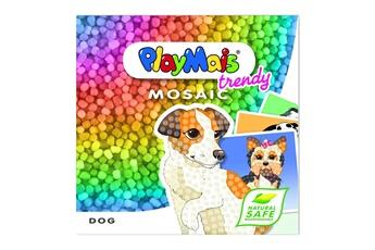 Peinture et dessin Playmais Playmais trendy : mosaïque : chiens