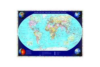 Puzzles Schmidt Spiele Puzzle 2000 pièces - notre monde