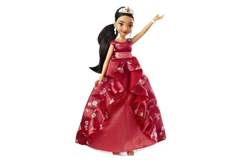 29e8500b348 Poupées Poupée disney   elena d avalor et sa robe royale Hasbro