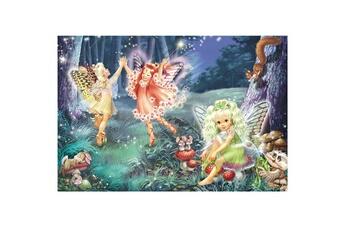 Puzzles Schmidt Puzzle 150 pièces : danse des fées