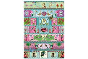 Puzzles Schmidt Puzzle 500 pièces : banderoles paradis