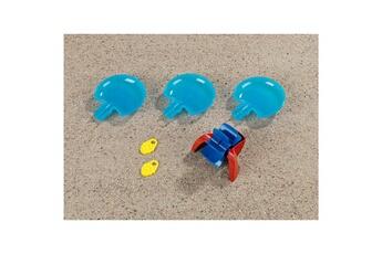 Autres jeux de construction KLEIN Circuit d'eau aqua action : set cascades